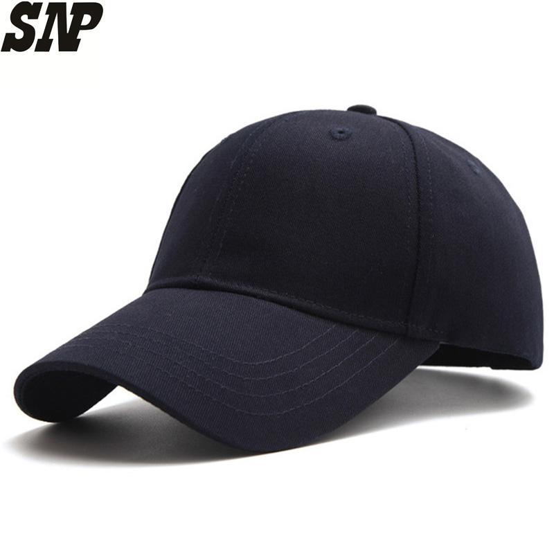 SNP Summer Baseball Cap Men Snapback Caps Visor Women Cheap Dad Hat Cap For  Men Women Solid Color Male Bone Baseball Hats Make Your Own Hat Basecaps  From ... 82378f60c19