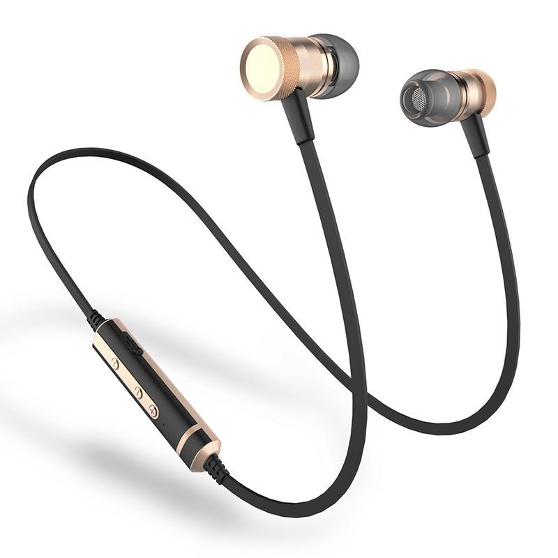 Acquista Suono Intone H6 Auricolari Bluetooth Sweatproof Sport Auricolari  Senza Fili Con Microfono Cuffie Bluetooth Telefoni IPhone Xiaomi A  35.11  Dal ... 6de26ad10fe0
