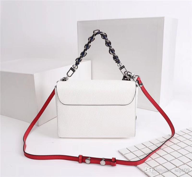 fe9a93c35c49 Winter New Style Shoulder Bag Soft Epi Leather Women Fashion Bag ...
