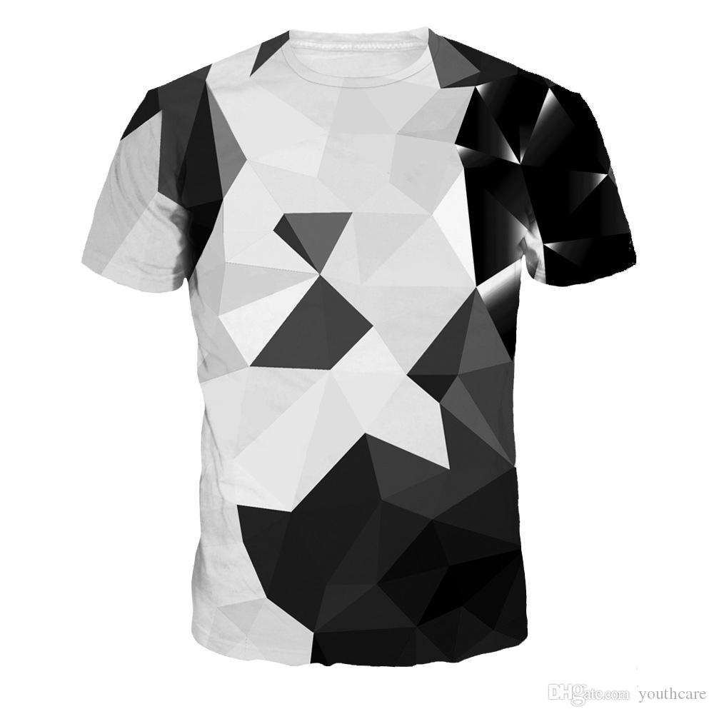 Cheap T Shirt Design And Printing | Youthcare 3d Printed T Shirt For Men And Women Poplular Mens