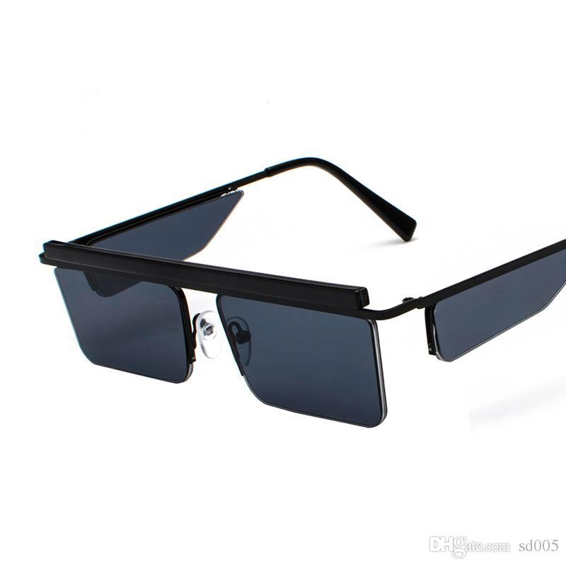 053d8bf59c4 Men Women Square Four Pieces Of Glasses Fashion UV Proof Luxury Designer  Sunglasses Fit Outdoor Driving Beach 26jt Ff Suncloud Sunglasses Foster  Grant ...