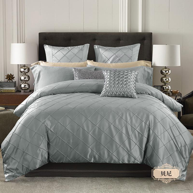 in pinched pleat home queen with ease piece king pinch comforter set burgundy bedding red style