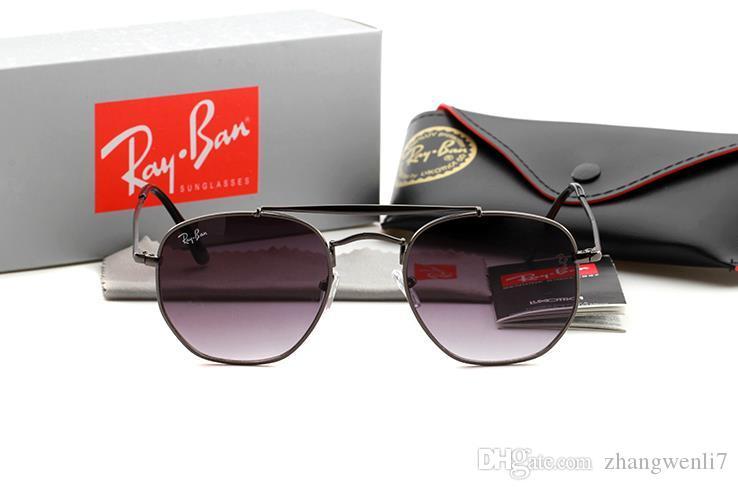 f1a2e0247e Luxury Brand Fashion MERRY S Men Polarized Sunglasses Classic Men Retro  Rivet Shades Brand Designer Sun Glasses UV400 S 683 UK 2019 From  Zhangwenli7