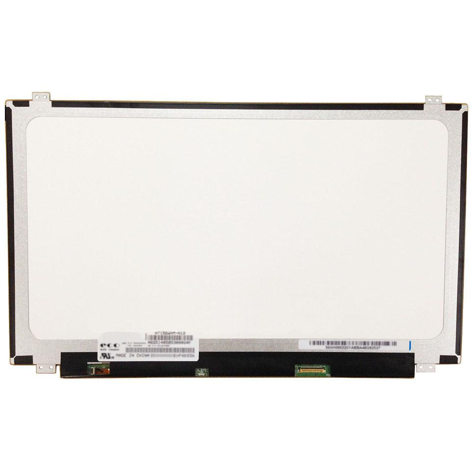 For Boe NT156WHM-N32 NT156WHM N32 LED Screen LCD Display Matrix for Laptop  15 6 30Pin HD1366X768 Glossy Replacement