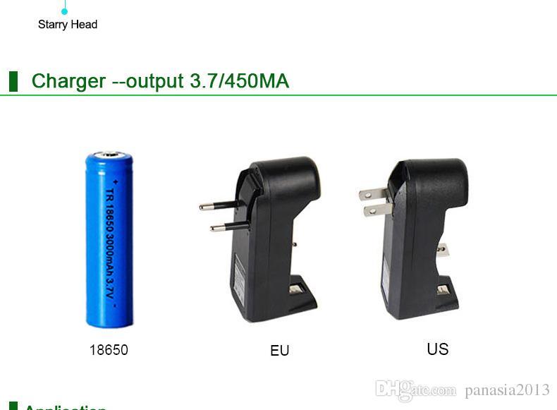 Nuovi puntatori laser 303 verde penna puntatore laser 532nm batteria messa a fuoco regolabile e caricabatterie UE US VC081 0,5 W SYSR