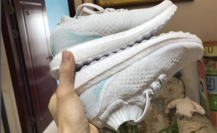 EU36 45 X Parley Ultra Boost Uncaged Womens Mens Boots Shoes Outdoor Ultra  Boost 5.0 Femme Homme Trainers Walking Sneakers With Original Box Desert  Boots ... c45e5926c895