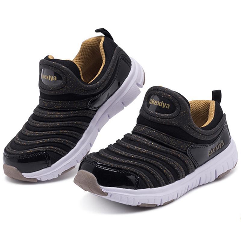 f2f5a5486e Compre Calzado Deportivo Para Niños Modelos De Primavera Y Verano Calzado  Para Niños Caterpillar Nuevo Estilo Zapato Casual Antideslizante Para Niños  Y ...