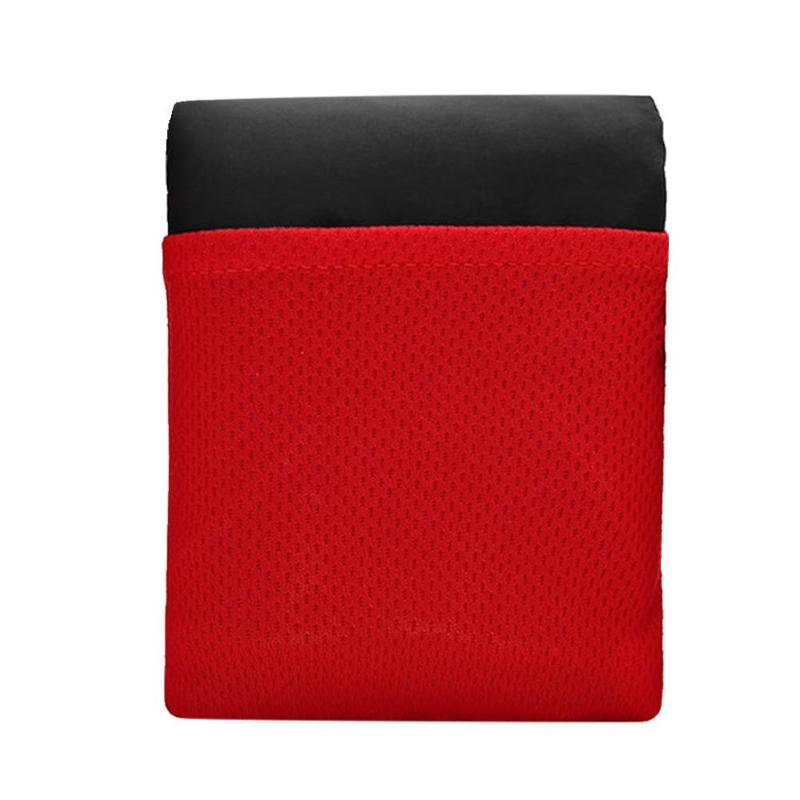 Outdoor 150*180 Portable Folding Waterproof Moistureproof Nylon Picnic Beach Pad Camping Mat Convenient travel Mat (L)
