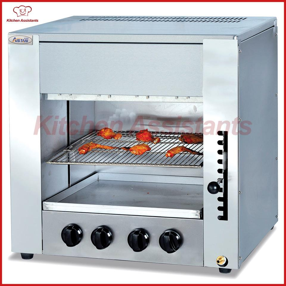 Charmant 2018 Gt14 Gas Infrared Salamander Oven Grill Machine From Aistan_kitchen,  $709.86 | Dhgate.Com