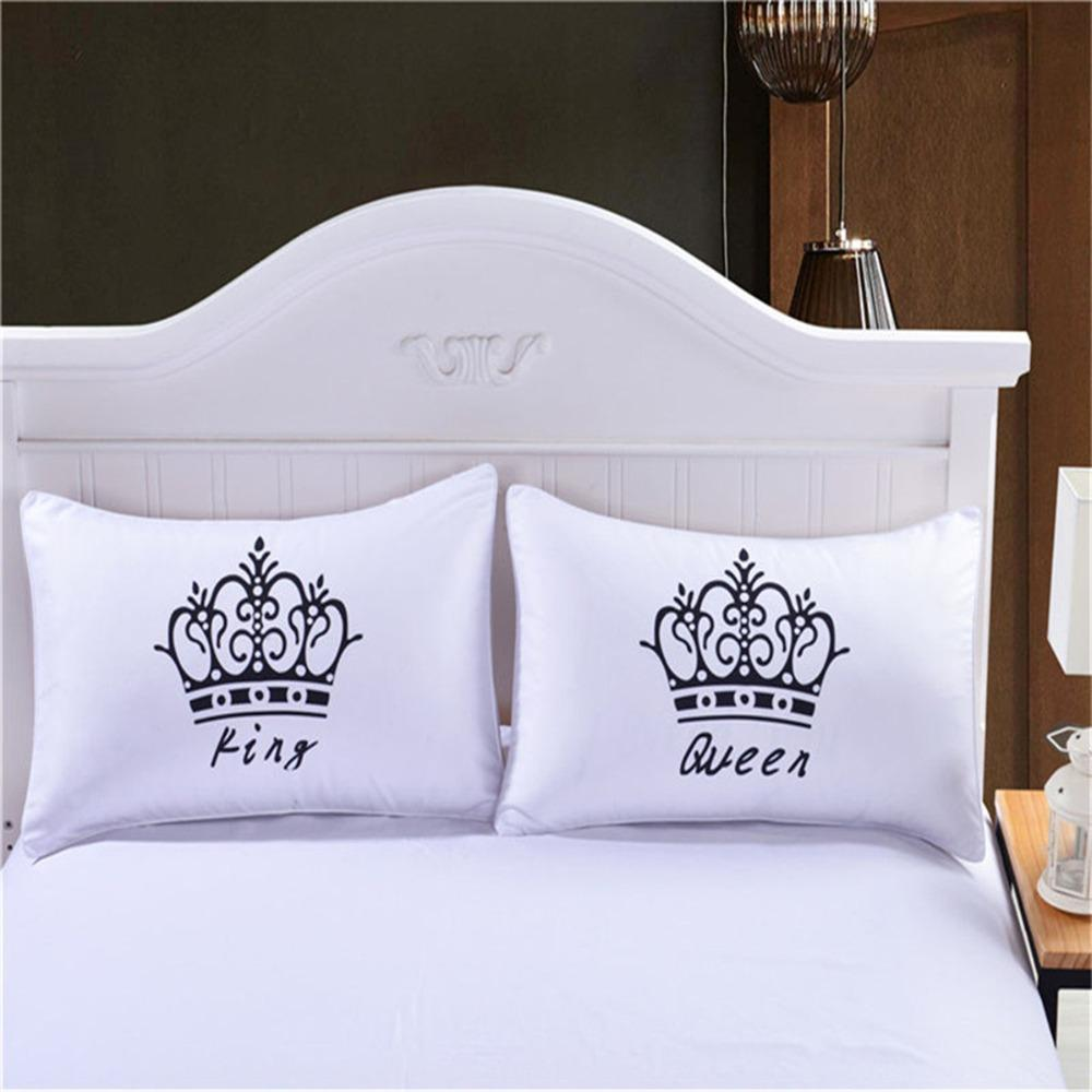 Mr And Mrs Bettwäsche Schlafzimmer Rückwand Daunen Bettdecken