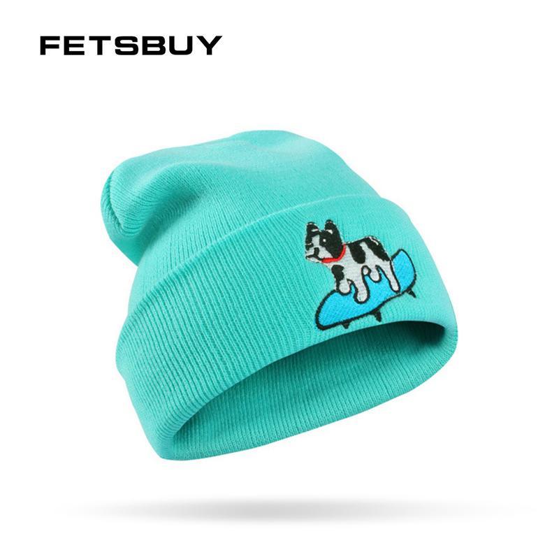 b13cd65eb1a FETSBUY Brand Winter Hat For Women Men Skullies Beanies Mask Female Turban  Hats Star Pattern Windproof Warm Knit Cap Scarf UK 2019 From Kuaigoubian