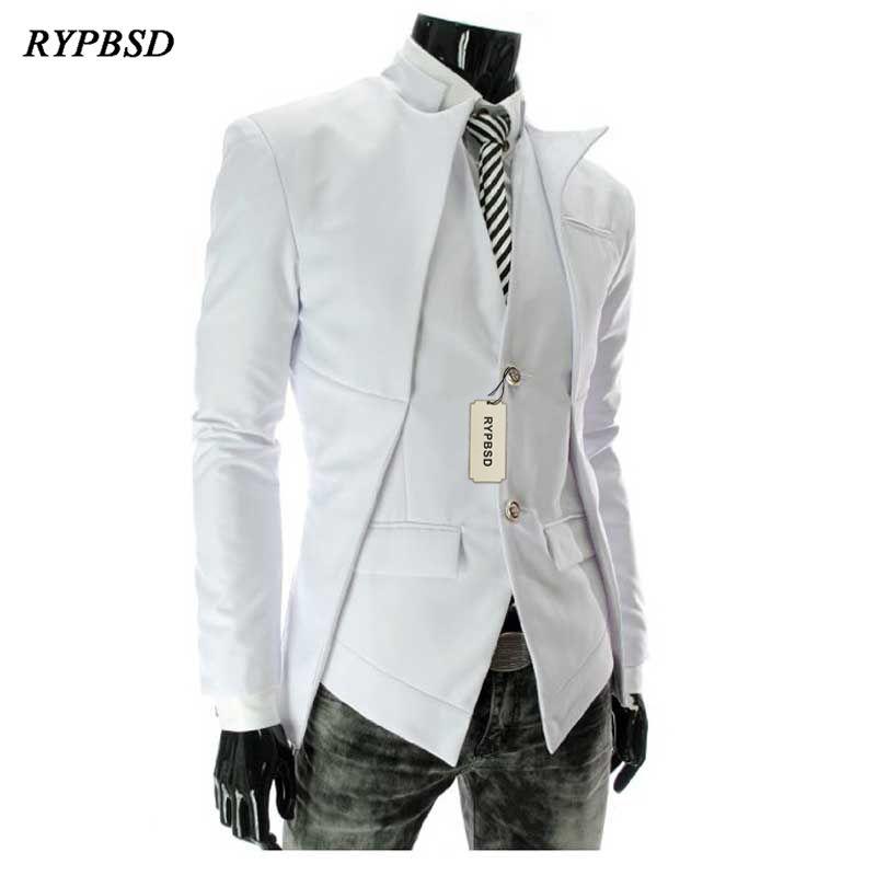 82bfbe53268 2019 2017 Brand Designer Fashion Mens Suit Jacket England Style Slim Fit  Blazer Coats Tuxedo Business Men Suits From Wulana
