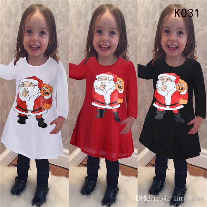 1b9c57ac4e9a 2018 Hot Sale New Autumn Winter Kids Christmas Clothing Kid Baby ...
