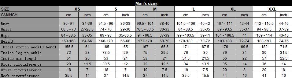 XS-XXL جديد وصول حار بيع ملابس غريبة الرجال الرجال اليدوية ceckc اللاتكس مثير الزي الزي تأثيري ارتداءها