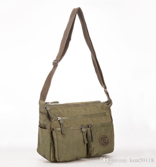 bad52031cbe1 2018 Trend Explosion Section Shoulder Bag Fashion Wild Badge Student  Messenger Bag Side Bags Kids Backpack From Kent59118