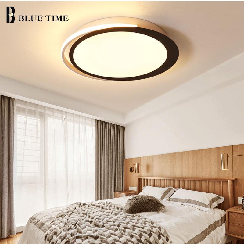 D60CM D50CM D40CM runde moderne led deckenleuchten für wohnzimmer esszimmer  küche schlafzimmer lampen led deckenleuchte leuchten