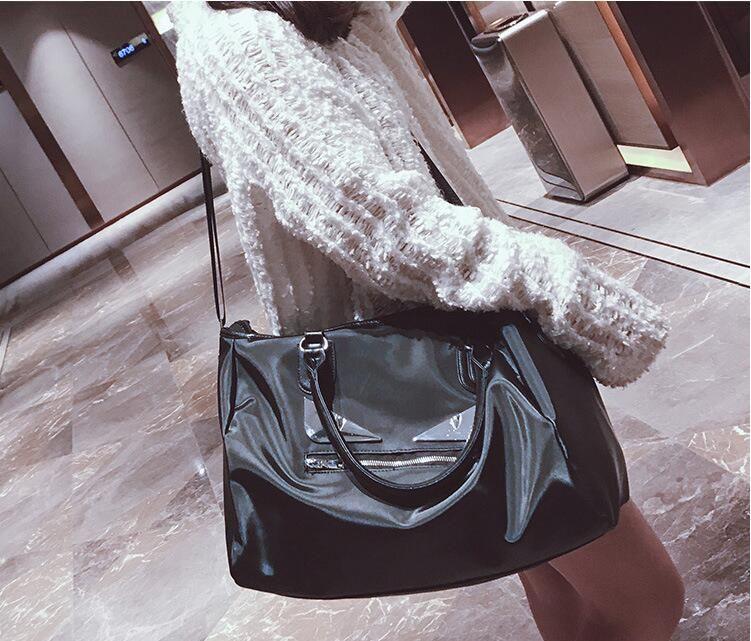 e44ade8d036d 2018 New Folding Travel Bag Large Capacity Waterproof Printing Bags ...
