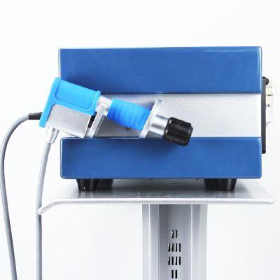 المهنية Penumatic صدمة الموجة العلاج آلة بالمستخدمين العلاج الطبيعي بالمستخدمين آلة لتخفيف الآلام الرقبة ألم الكتف العلاج