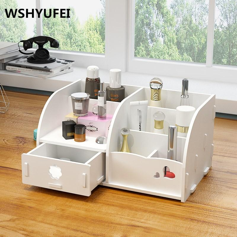 Acheter Multifonctionnel Maquillage Organisateur Avec Tiroir ...