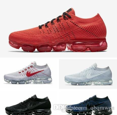 New 270 Vapormax Mens Running Shoes For Men Sneakers Women Fashion Athletic Sport Shoe Hot Corss Hiking Jogging Walking Outdoor Shoe wholesale price for sale free shipping explore free shipping really best seller sale online cheap real finishline yMKC37
