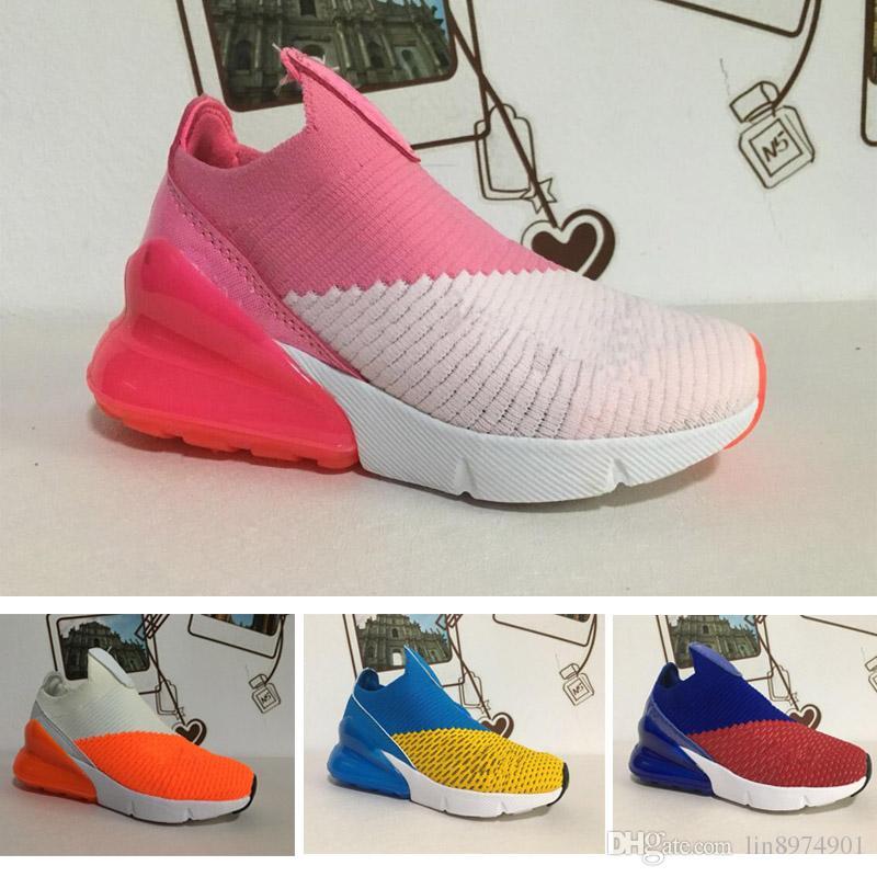De Course 27c Acheter Enfants Max Air Noir Chaussures 270 Nike 5faqx0wc jUzpMVLqSG