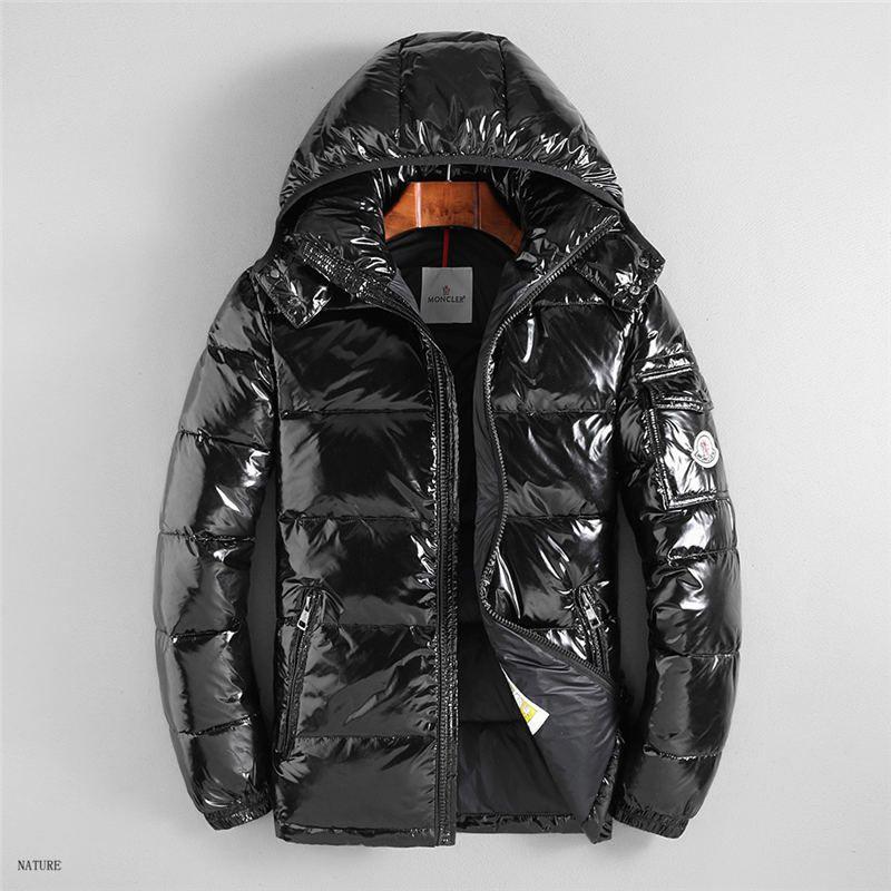140e0f3aa48 Mens Designer Winter Coat Brand Zipper Coat Outdoor Sport Jackets Plus Size  Designer Down Jacket Autumn Winter Coat Windbreaker Lightweight Jackets  Designer ...