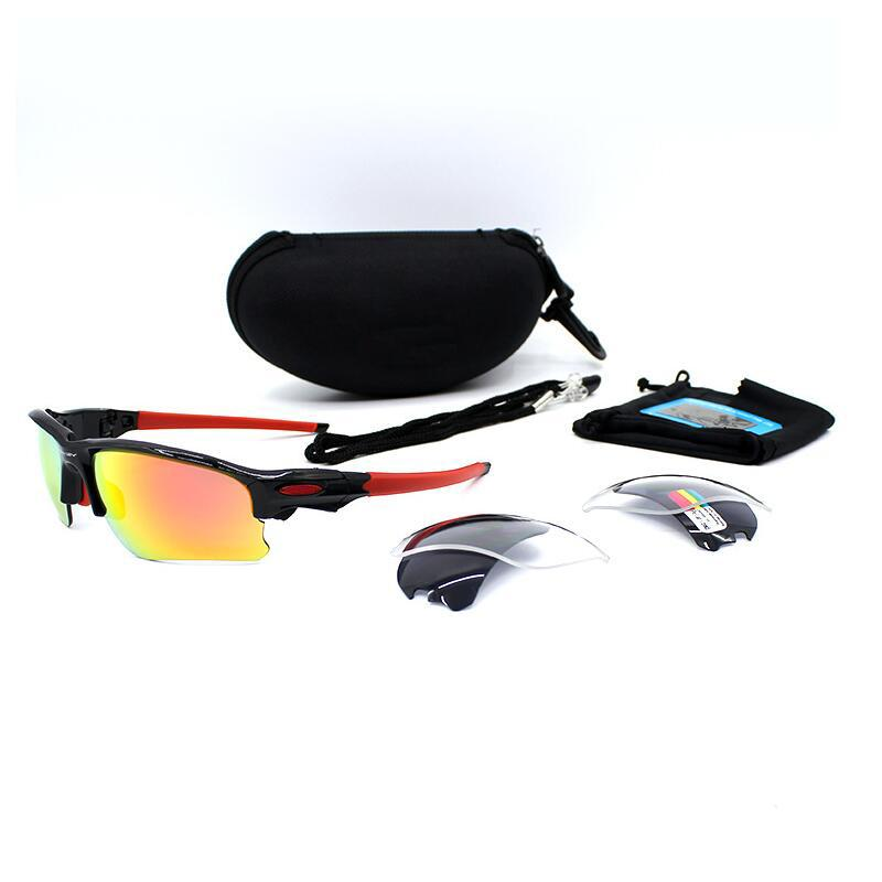 a3bfd23b1c6 Tr90 Frame 3 Lens Cycling Glasses 2018 Polarized Sport Running Bike  Sunglasses Men women Mtb Outdoors Bicycle Goggles Eyewear Cycling Eyewear  Cheap Cycling ...