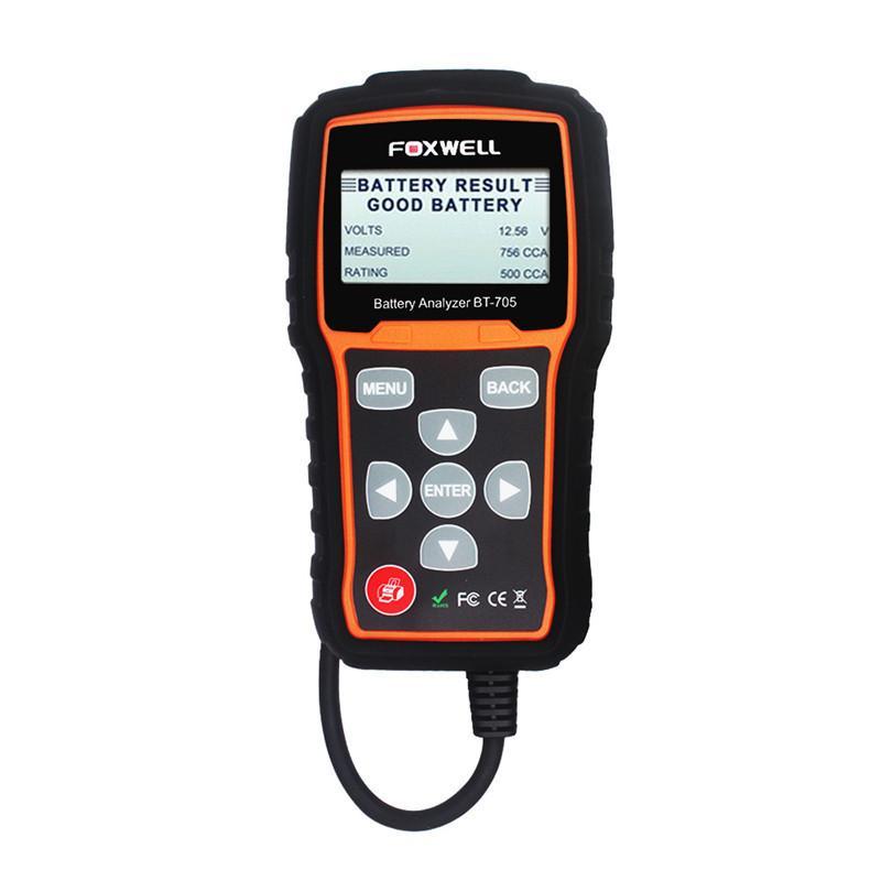 12-24V Battery Tester FOXWELL BT705_02