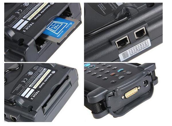 GM TECH2 tarayıcı için Tam set teşhis aracı Vetronix gm tech 2 ile candi arayüzü gm tech2 karton ile