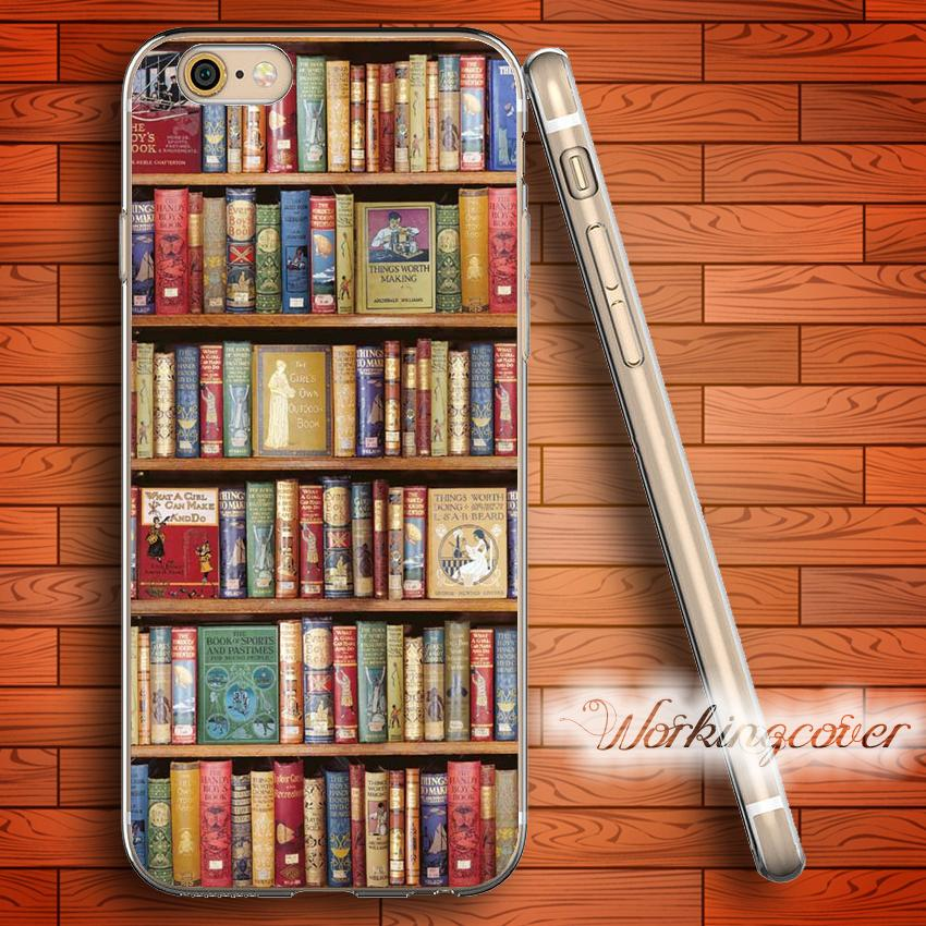iphone 7 case library