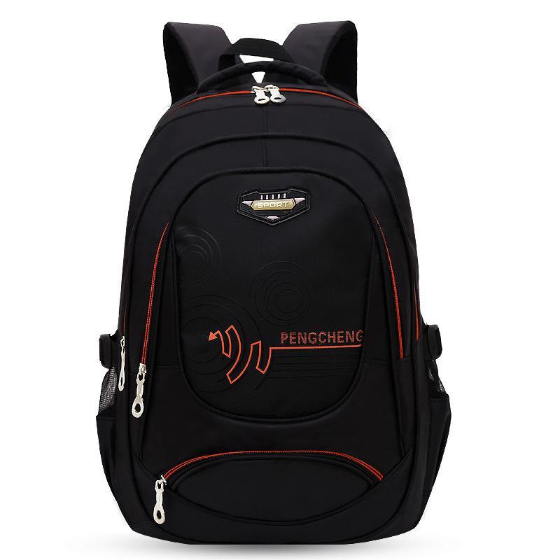 3a97580bc7 Children School Bags Boys Kids Satchel Primary School Backpack ...