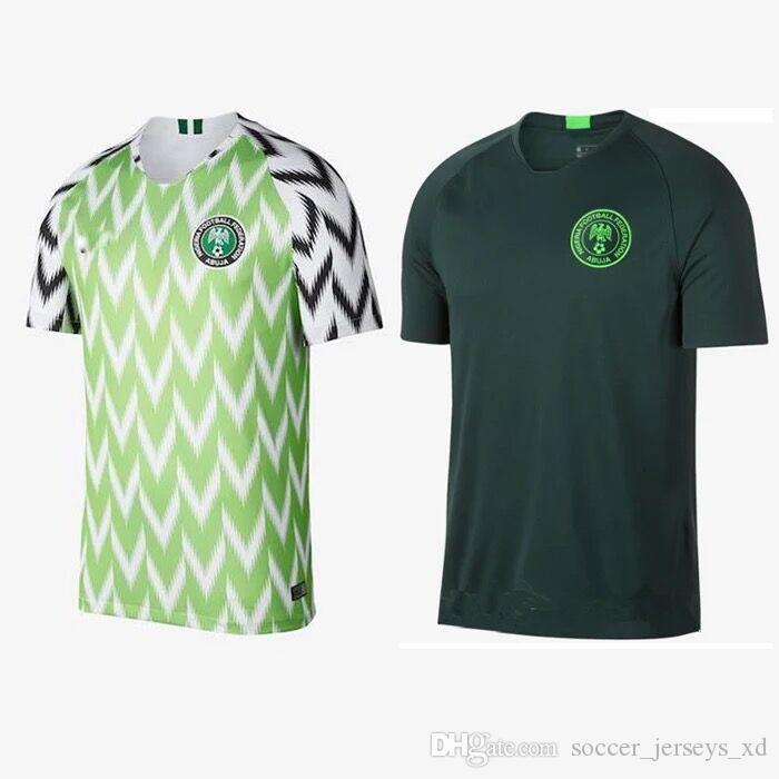 2019 Jogador Player Version 2018 World Cup Soccer Jerseys STARBOY 18 19  Jerseys Home And Away Okechukwu Dayo Osas Okoro Soccer Jersey 2019 From ... 055fb76cf0cfb