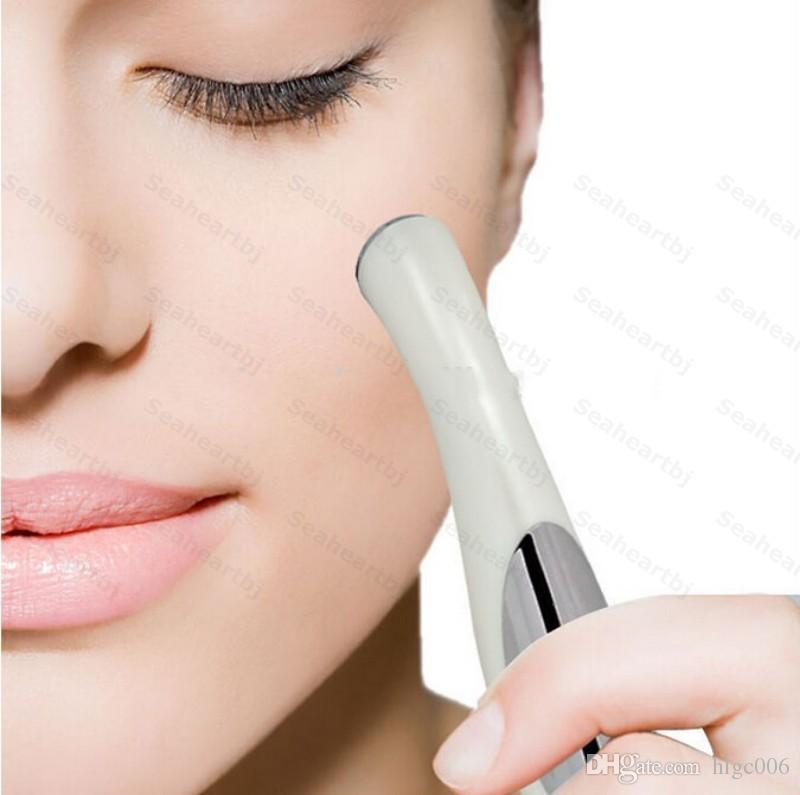 Electric eye wrinkle remover pen / vibration eye massager Protect your eyes it is convenient for your life