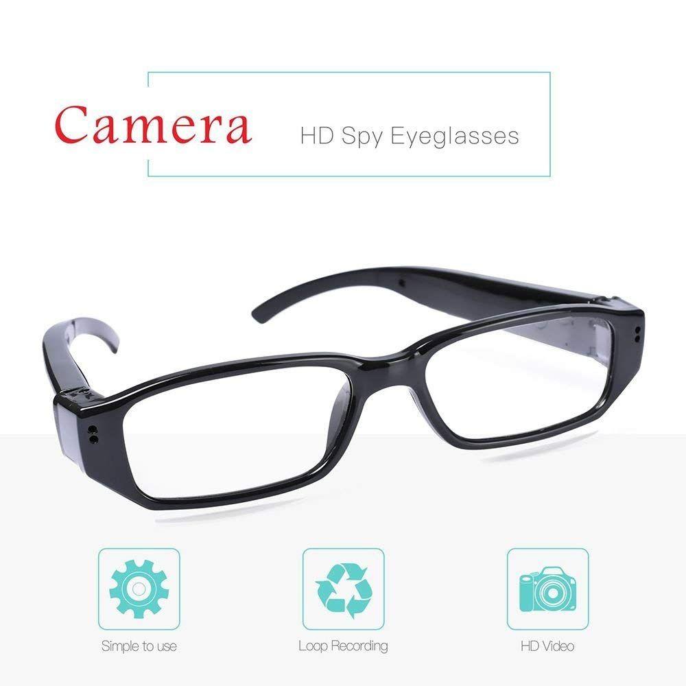 5e18d67c09c09 Compre HD 720 P Óculos Mini Câmera De Gravação De Vídeo DVR Eyewear Câmera  Invisibility Óculos Fotografia Tomando Gravação Em Loop Suporte Max 32 GB  De ...