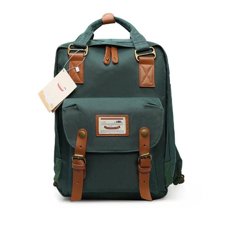 769506fa41 Famous Brand Teenage Backpacks for Girl Nylon Waterproof Kanken ...