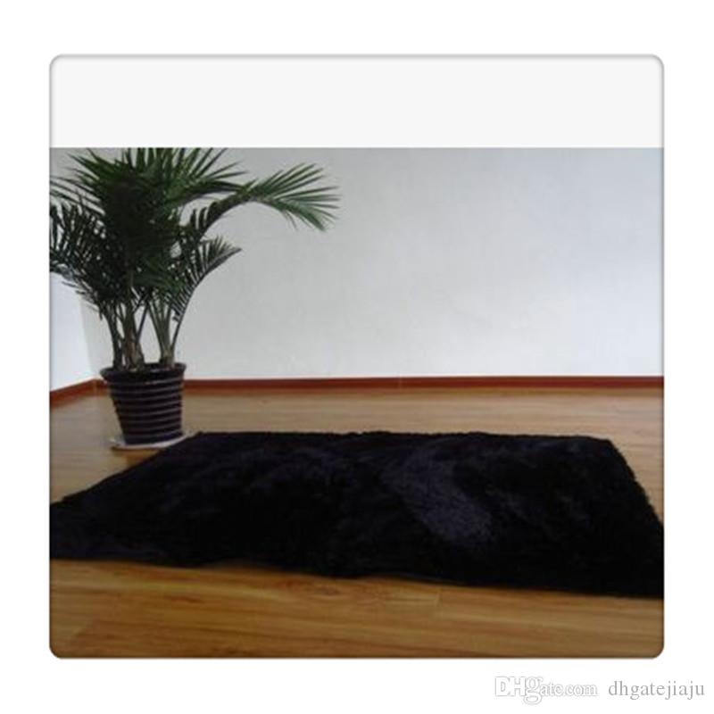 Hot Sale Health Hygiene Soft Fluffy Rugs Anti Skid Shaggy Rug Dining Room  Home Bedroom Carpet Floor Mat Carpets Home Textiles Online With  $10.94/Piece On ...