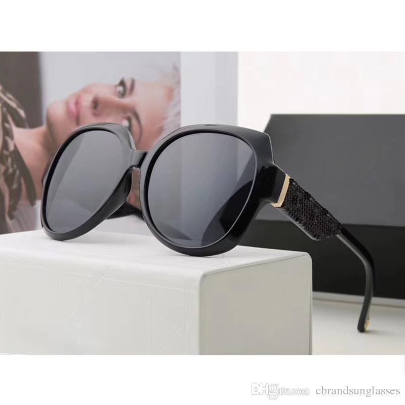 Compre 2018 Nuevas Gafas De Sol Polarizadas Del Diseño De La Marca ...