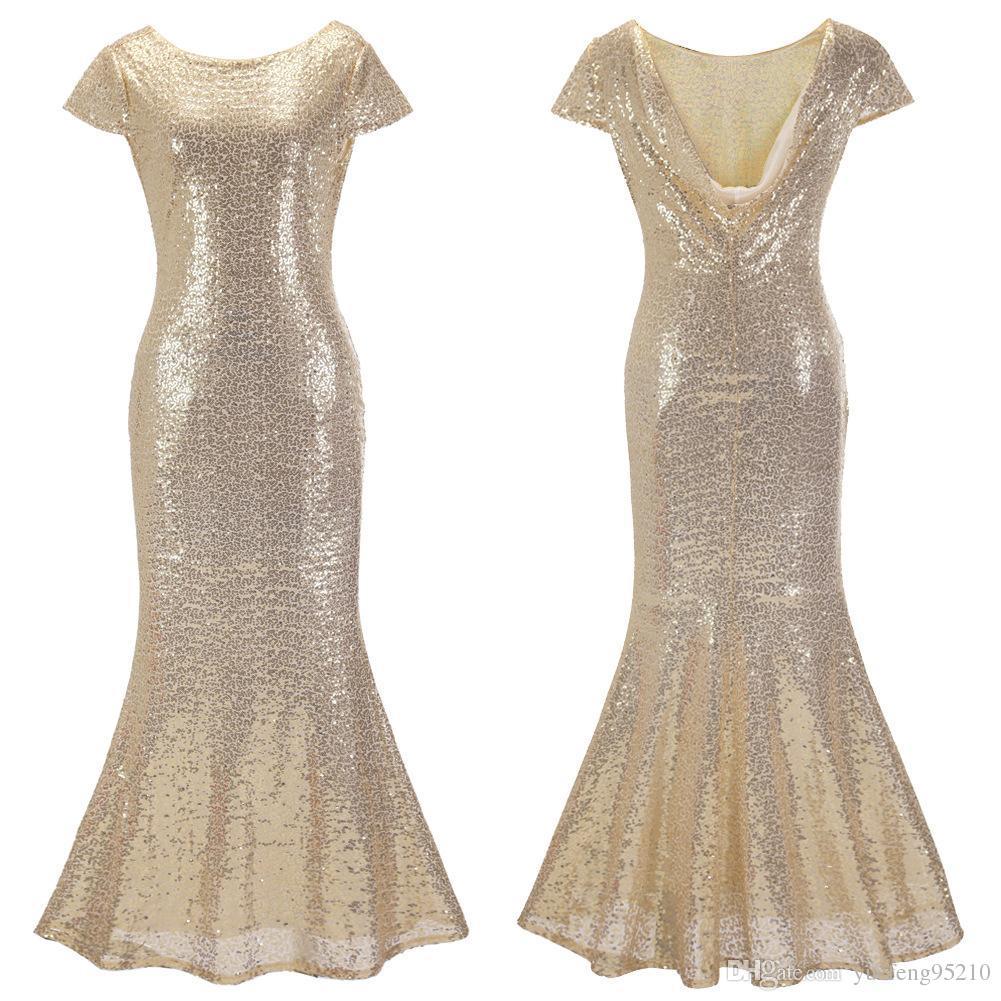 United States Evening Dresses