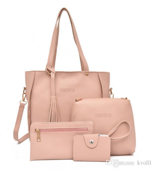 Hot sell /EUR USA Fashion leather shopping bags beautiful lady handbag bag women's Travel makeup shoulder bag handbags