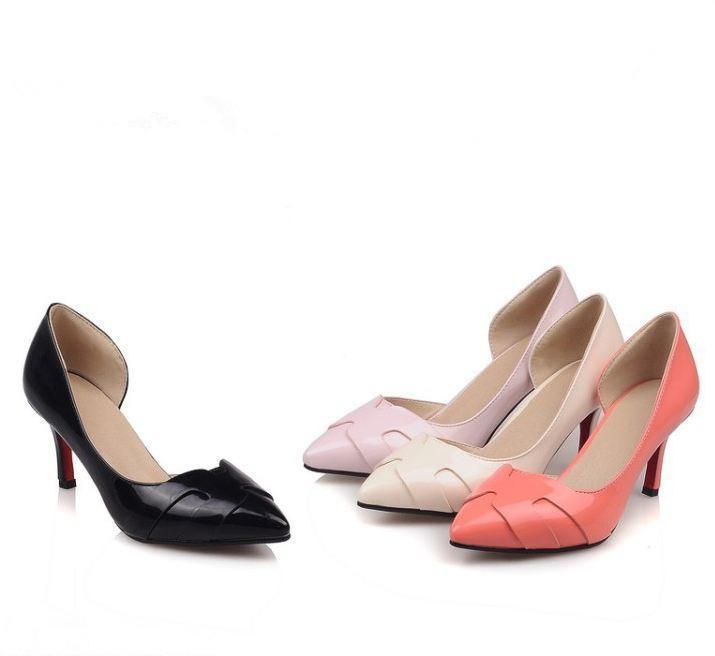 23344a0b1 Compre Calçados Femininos Salto Alto Pequeno Fino Com Sandálias 32 Alcance  42 Código Mulheres Preto Rosa Bege Melancia Único Sapatos 70mm Calcanhar  Tempo ...