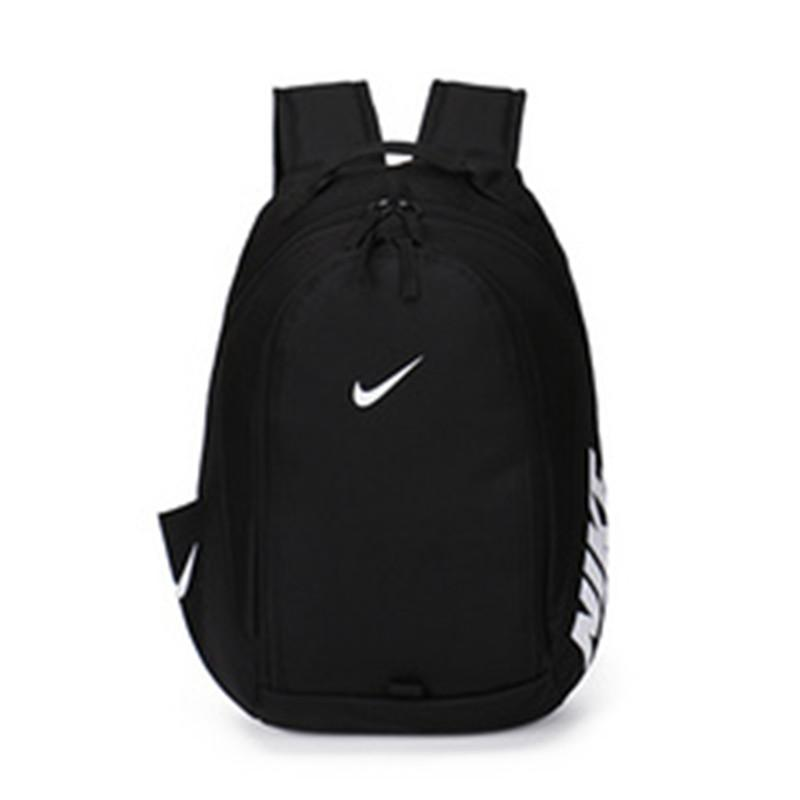 Fashion Unisex Backpack Hot Sale School Bags Solid Color Women Men Casual  Bags Outdoor Travel Bag Large Capacity Sport Bag Dakine Backpacks Back Pack  From ... 6b69cbe4aa118