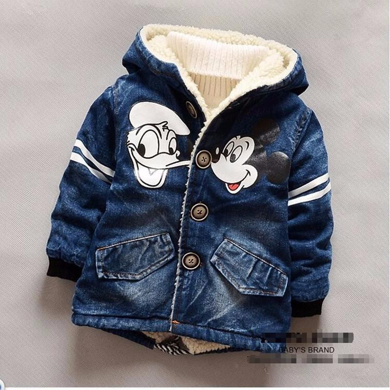 6e1aed28a7333 Winter 2018 New Jacket Coat Spring Autumn Children S Jacket Print Baby Boy  Clothes Children Tops Outwear Kids Clothes Kids Puffa Jacket Kids 3 In 1  Winter ...