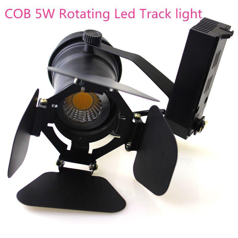 High Power COB 5W/7W 2200LM Led Track Light AC85-265V LED Tack Spotlight L& for Industrial Liftstore Shopping Mall Showcase L& Post Light Lighting L& ...  sc 1 st  DHgate.com & High Power COB 5W/7W 2200LM Led Track Light AC85-265V LED Tack ...