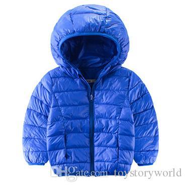8c2da66ba89b Wholesale Autumn And Winter Children Jacket Outerwear Boy Girl Warm ...