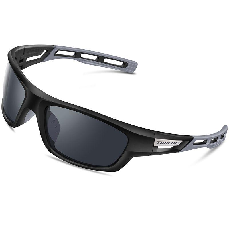 fdc3c167ed0 Brand Designer Polarized Sports Outdoor Sunglasses for Men Women ...