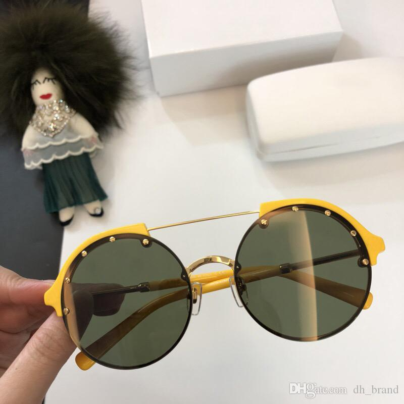6a7c7750841 Cheap Diamond Round Sunglasses Women Best Big Round Sunglasses Metal