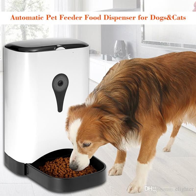 dispenser wifi com pet programmable dog feeder for abdtech dp animal app automatic amazon control portion with cat