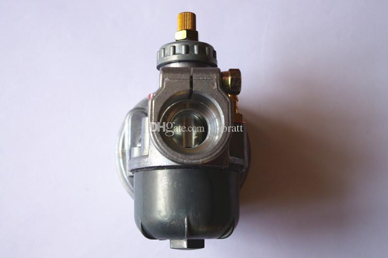 El carburador se ajusta Solo 423 rociador de motor de repuesto niebla-plumero parte del carburador