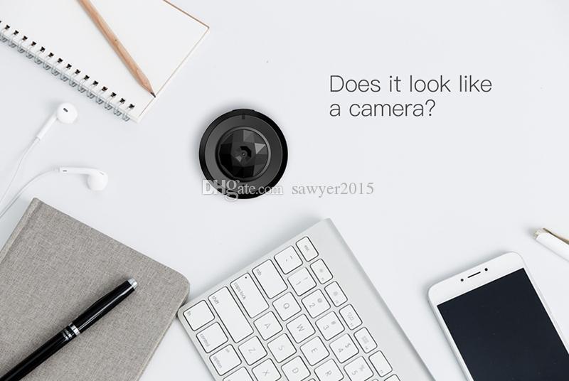Cámara inalámbrica C6 mini cámara IP inalámbrica HD 720p Visión nocturna MINI DV Cámara digital portátil de detección de movimiento DVR de seguridad para el hogar