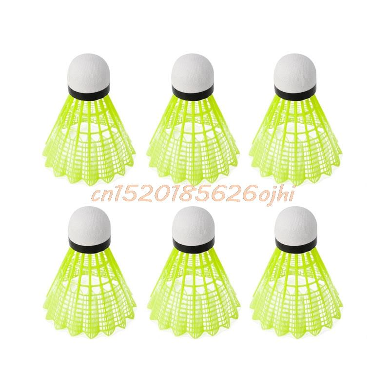 3pcs Game Sport Training White Duck Feather Shuttlecocks Badminton Ball VB Weitere Ballsportarten Bälle